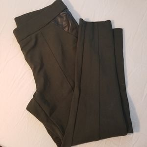 🌵 Michel Studio Taylor Jegging Pants size 18